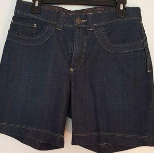 Lee Women's Jean Shorts size 10